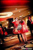 2013 Go Red For Women - American Heart Association Luncheon  #130
