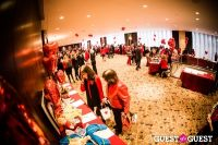 2013 Go Red For Women - American Heart Association Luncheon  #133