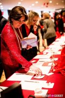 2013 Go Red For Women - American Heart Association Luncheon  #146