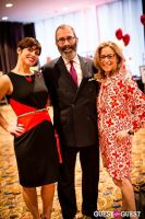 2013 Go Red For Women - American Heart Association Luncheon  #148