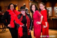 2013 Go Red For Women - American Heart Association Luncheon  #152