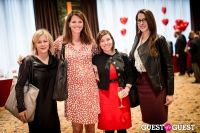 2013 Go Red For Women - American Heart Association Luncheon  #154