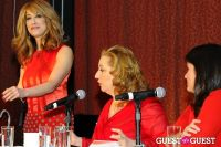 The 2013 American Heart Association New York City Go Red For Women Luncheon #50