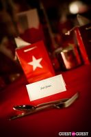 2013 Go Red For Women - American Heart Association Luncheon  #180