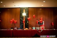 2013 Go Red For Women - American Heart Association Luncheon  #222