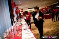 2013 Go Red For Women - American Heart Association Luncheon  #224