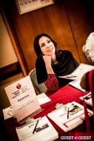2013 Go Red For Women - American Heart Association Luncheon  #239