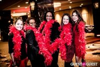 2013 Go Red For Women - American Heart Association Luncheon  #242