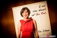 2013 Go Red For Women - American Heart Association Luncheon  #244