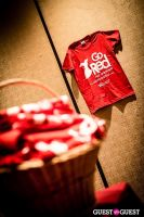 2013 Go Red For Women - American Heart Association Luncheon  #262