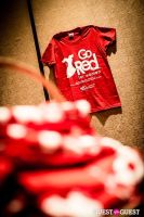 2013 Go Red For Women - American Heart Association Luncheon  #264