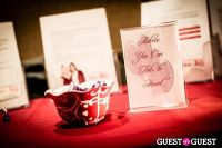 2013 Go Red For Women - American Heart Association Luncheon  #268