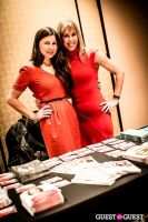 2013 Go Red For Women - American Heart Association Luncheon  #270