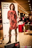 2013 Go Red For Women - American Heart Association Luncheon  #280