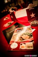 2013 Go Red For Women - American Heart Association Luncheon  #285