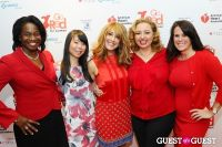 The 2013 American Heart Association New York City Go Red For Women Luncheon #96