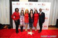 The 2013 American Heart Association New York City Go Red For Women Luncheon #100