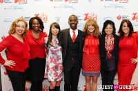 The 2013 American Heart Association New York City Go Red For Women Luncheon #102
