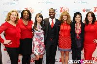 The 2013 American Heart Association New York City Go Red For Women Luncheon #103