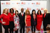 The 2013 American Heart Association New York City Go Red For Women Luncheon #106