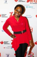 The 2013 American Heart Association New York City Go Red For Women Luncheon #107