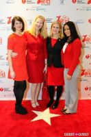 The 2013 American Heart Association New York City Go Red For Women Luncheon #114
