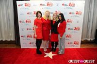The 2013 American Heart Association New York City Go Red For Women Luncheon #115