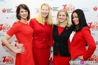 The 2013 American Heart Association New York City Go Red For Women Luncheon #116