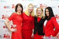 The 2013 American Heart Association New York City Go Red For Women Luncheon #117