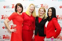 The 2013 American Heart Association New York City Go Red For Women Luncheon #118