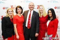 The 2013 American Heart Association New York City Go Red For Women Luncheon #120