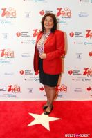 The 2013 American Heart Association New York City Go Red For Women Luncheon #133