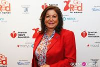 The 2013 American Heart Association New York City Go Red For Women Luncheon #136