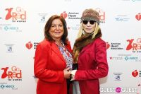 The 2013 American Heart Association New York City Go Red For Women Luncheon #138