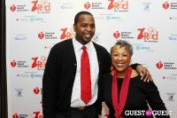 The 2013 American Heart Association New York City Go Red For Women Luncheon #147