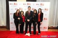 The 2013 American Heart Association New York City Go Red For Women Luncheon #155