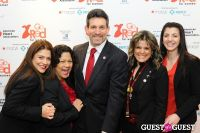 The 2013 American Heart Association New York City Go Red For Women Luncheon #158