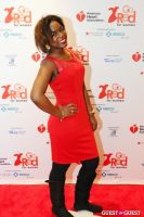 The 2013 American Heart Association New York City Go Red For Women Luncheon #160