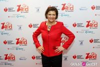 The 2013 American Heart Association New York City Go Red For Women Luncheon #170