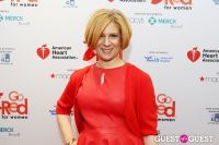 The 2013 American Heart Association New York City Go Red For Women Luncheon #180