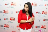The 2013 American Heart Association New York City Go Red For Women Luncheon #194