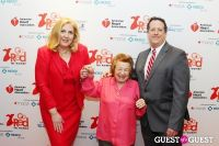 The 2013 American Heart Association New York City Go Red For Women Luncheon #207