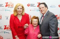 The 2013 American Heart Association New York City Go Red For Women Luncheon #209
