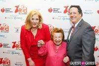 The 2013 American Heart Association New York City Go Red For Women Luncheon #211