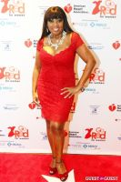 The 2013 American Heart Association New York City Go Red For Women Luncheon #213