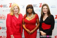 The 2013 American Heart Association New York City Go Red For Women Luncheon #223