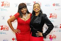 The 2013 American Heart Association New York City Go Red For Women Luncheon #230