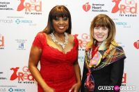 The 2013 American Heart Association New York City Go Red For Women Luncheon #238