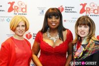 The 2013 American Heart Association New York City Go Red For Women Luncheon #241