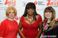 The 2013 American Heart Association New York City Go Red For Women Luncheon #242